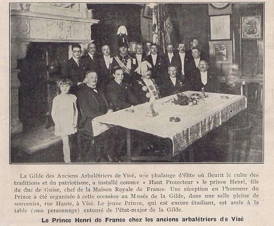 Assiette commémorative 1960