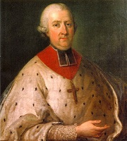 François-Charles de Velbruck