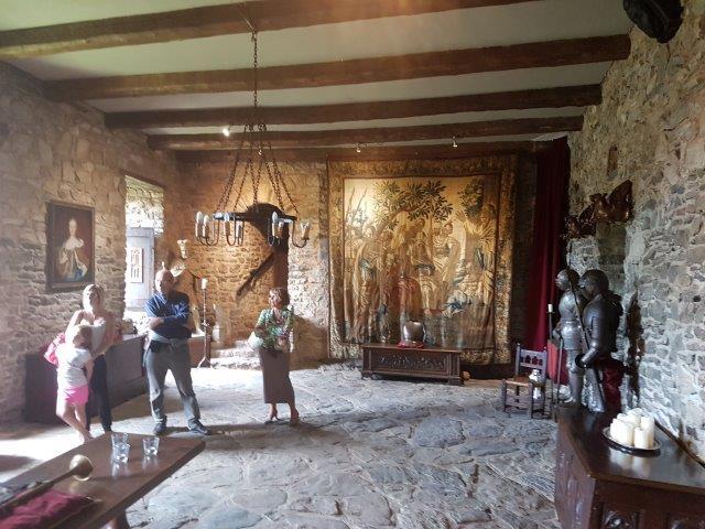 Musée: Visite Reinhardtein du 20 août 2016