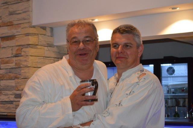 Fête des Albastries 4 juin 2016