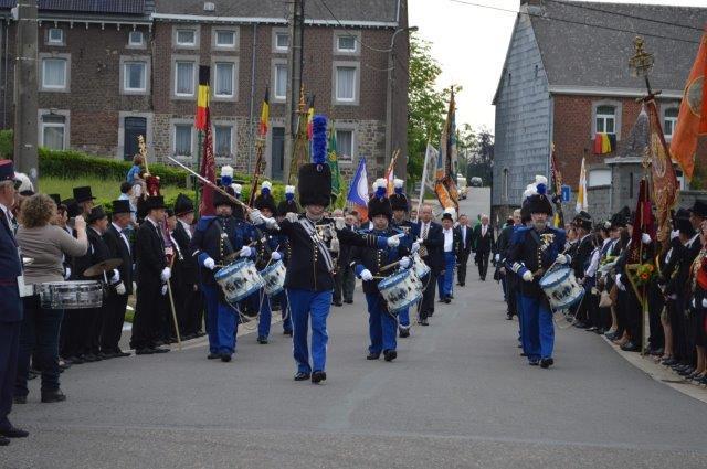Photos Hombourg 28 mai 2016