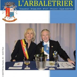 L'Arbalétrier – Juin 2019 – 137