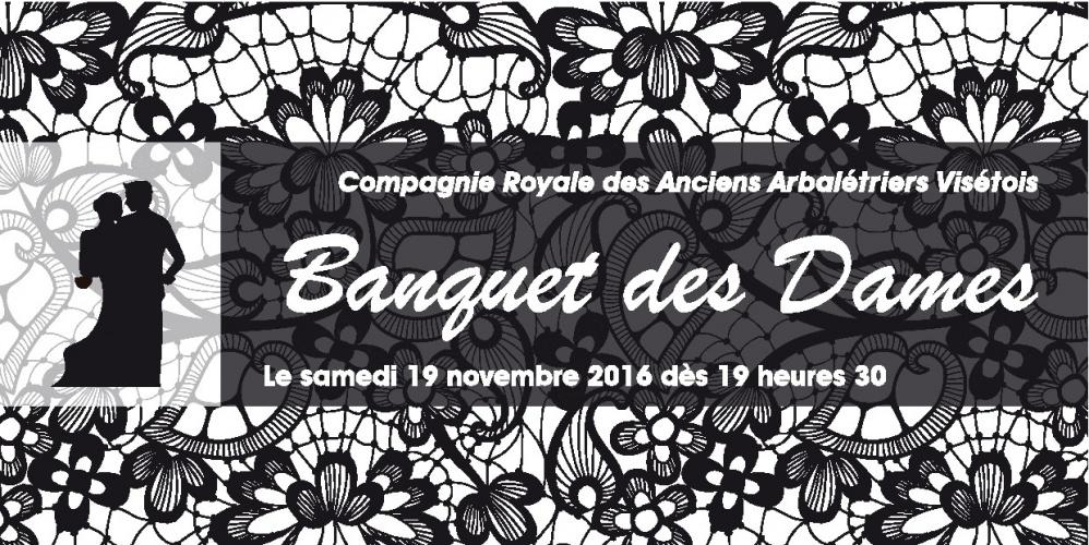 """Banquet des Dames 2016 &#8211; 19 novembre à 19h30 <span class=""""dashicons dashicons-calendar""""></span> <span class=""""dashicons dashicons-location""""></span>"""