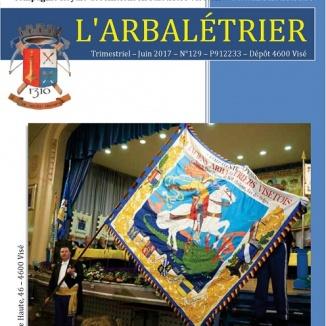 L'Arbalétrier – Juin 2017 – 129