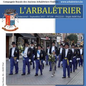 L'Arbalétrier – Septembre 2017 – 130