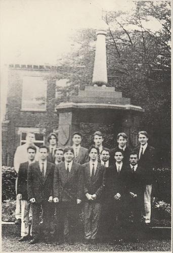 Comité 1991