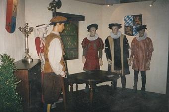 Expo Jeunes Bleus 2000 - 3