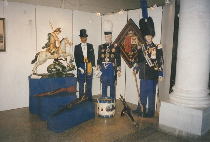 Expo Jeunes Bleus 2000 - 1