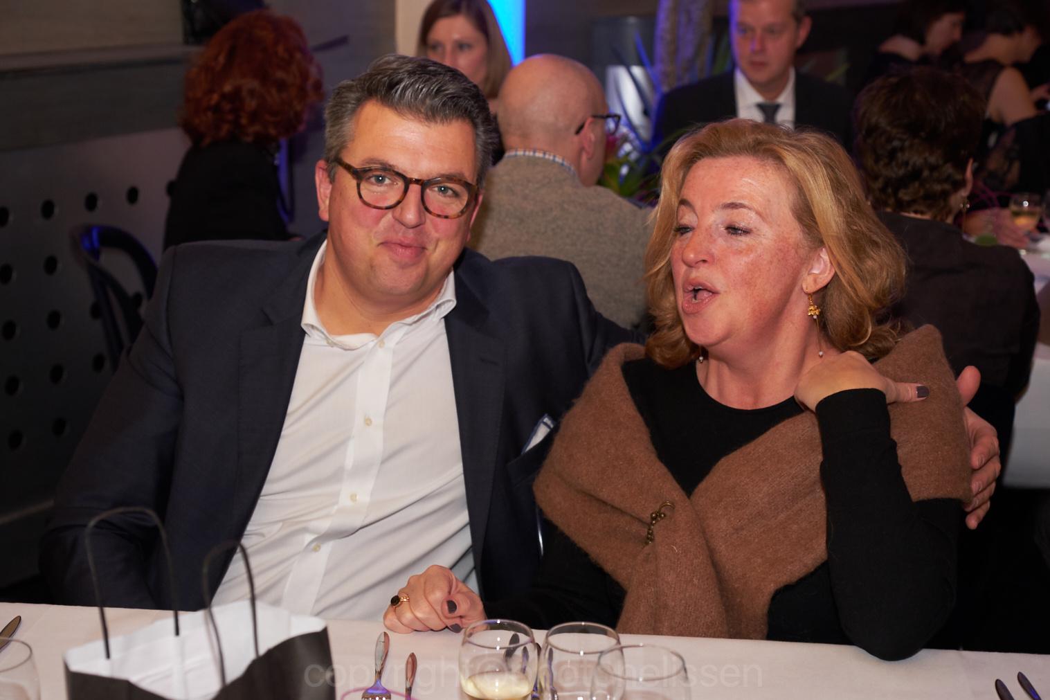 Photos Banquet des Dames – Samedi 24 novembre 2018 🗓