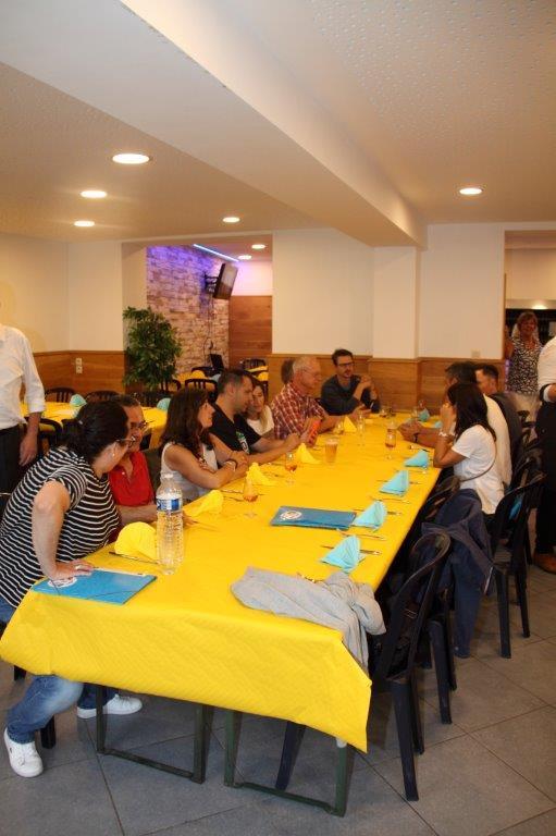 Photos Accueil des délegations dans le cadre du projet Cherish – Vendredi 9 août 2019 et Samedi 10 août 2019 🗓 🗺