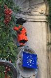 Accompagnement des Arbalétriers de Sansepolcro à Bruxelles 🗓 🗺