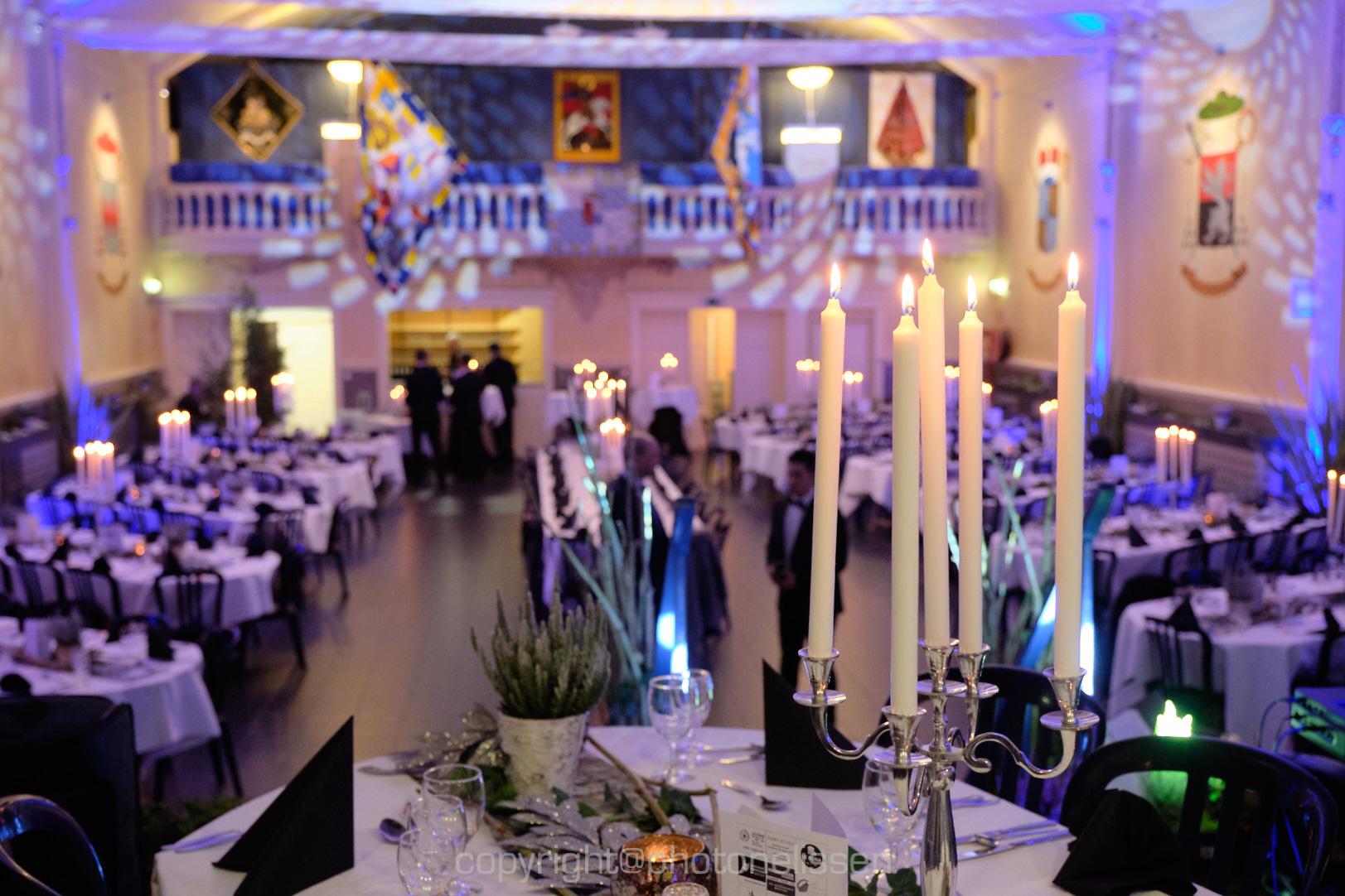 Photos Banquet des Dames – Samedi 23 novembre 2019 🗓