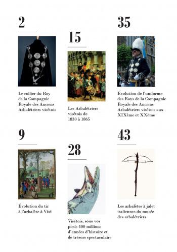 Le Balestrin – 04 🗓 🗺